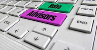 Robo Advisors EU