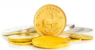 Buy Krugerrands in Dublin
