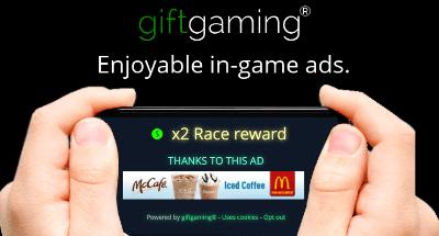 Gift Gaming
