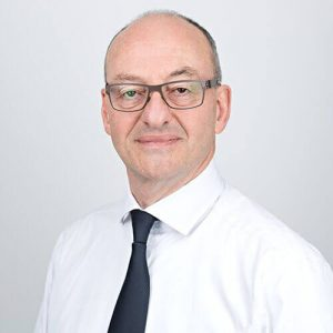 Michael Lynn, Relendex CEO