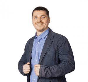Dmitry Balakhnin