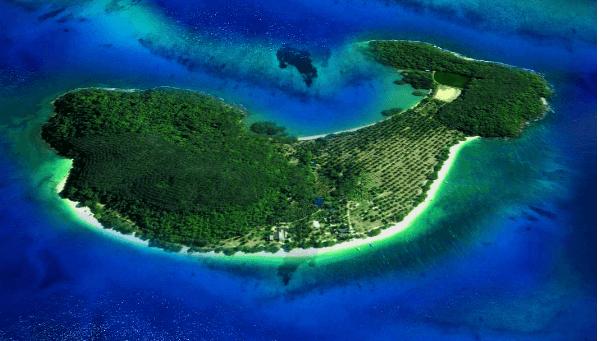 Pirvate island invest
