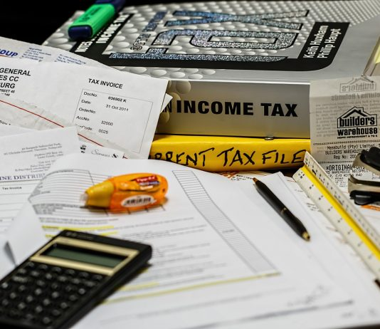 Tips For Filing Your First Tax Return as a Small Business Owner